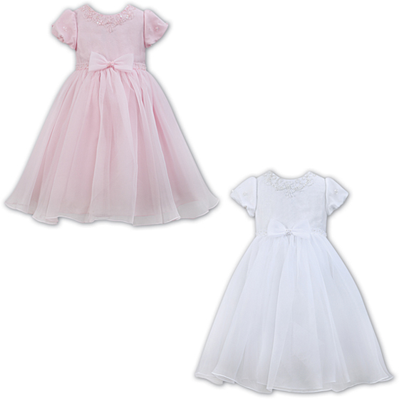 6192062da572 Girls Christening Dresses from Anna s Christening Centre