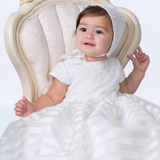 8a34d70eb Girls Christening Gowns from Anna s Christening Centre