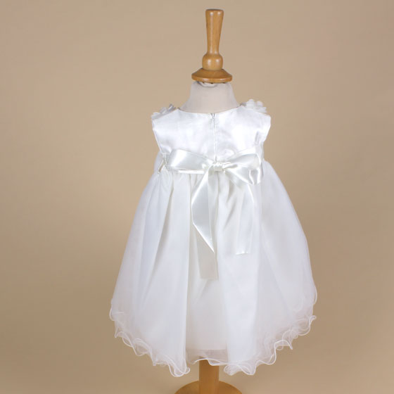 CT123037 Christening Dress